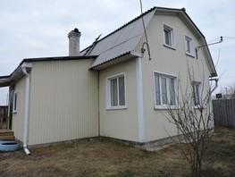 Дом, 1-й Сибирский пер