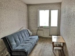 1-комнатная квартира, 40  м², 5/12 этаж