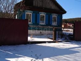 Дом, Таежная ул