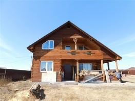 Дом, 200  м², 2 этажа, участок 20 сот.