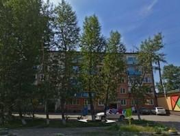 Комната, Воровского ул, д.10
