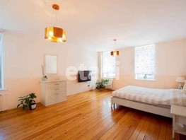 4-комнатная квартира, 168.46  м², 3/6 этаж