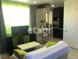 1-комнатная квартира, 30.7  м², 3/4 этаж