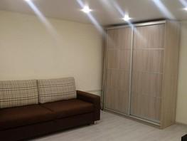 1-комнатная квартира, 32  м², 4/4 этаж