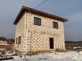 Дом, Хвойная ул (Маркова рп)