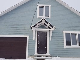 Дом, 100  м², 1 этаж, участок 8 сот.