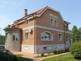Дом, 410  м², 3 этажа, участок 30 сот.