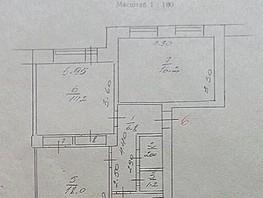 3-комн, Александра Матросова ул, д.1