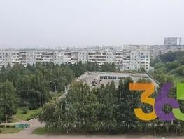 3-комнатная квартира, 71  м², 10/10 этаж