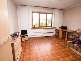 1-комнатная квартира, 37  м², 2/9 этаж