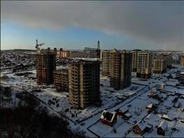 Продается 2-комнатная квартира ЮЖНЫЙ, дом Ю-7, 59.7  м², 3522300 рублей