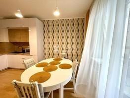 3-комнатная квартира, 56  м², 9/10 этаж
