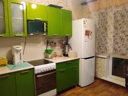 Продается 1-комнатная квартира Базовая ул, 32.5  м², 2750000 рублей