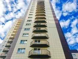 2-комнатная квартира, 62  м², 7/18 этаж