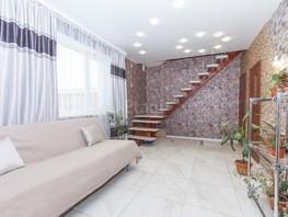 Коттедж, 110  м², 2 этажа, участок 10 сот.