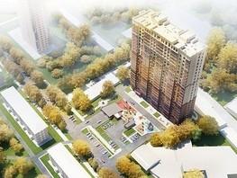 Продается 3-комнатная квартира Дом на Дачной, 89.72  м², 8523400 рублей