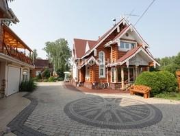 Продается Коттедж Новоселов ул, 242  м², участок 12.5 сот., 27500000 рублей