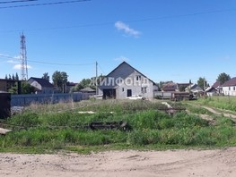 Продается участок 3-й Мичурина пер, 9.13  сот., 1250000 рублей