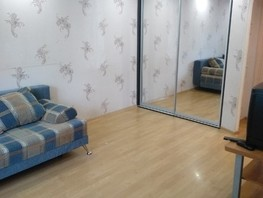 Снять двухкомнатную квартиру Микрорайон тер, 48  м², 11500 рублей