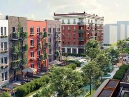 Продается 2-комнатная квартира Затонского ул, 36.2  м², 2804725 рублей