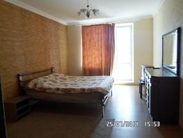 Снять двухкомнатную квартиру 70 лет Октября ул, 70  м², 1700 рублей