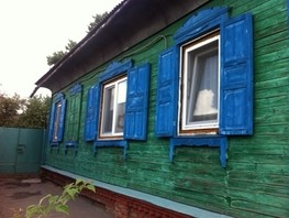 Дом, Комсомольская 4-я ул