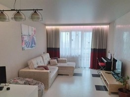 3-комнатная квартира, 80.8  м², 7/10 этаж