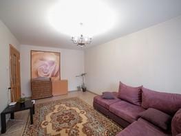 2-комнатная квартира, 54  м², 1/10 этаж