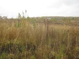 Земельный участок, мкр Зеленая Долина-4