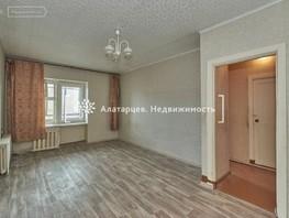 1-комнатная квартира, 40.8  м², 6/6 этаж