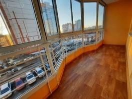 2-комнатная квартира, 64  м², 4/14 этаж
