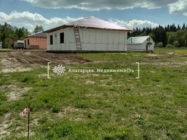 Земельный участок, Вознесенская