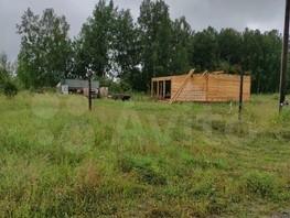 Земельный участок, Пригород