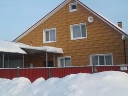 Дом, 230  м², 2 этажа, участок 1000 сот.