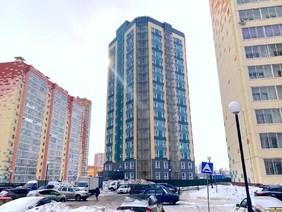 Новостройка РАДОНЕЖСКИЙ, Береговая, 11