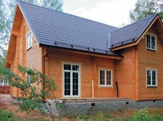 Загородный дом   Дом для отдыха от суеты