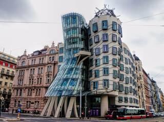 Можно ли жить в «корзине» | Уникальные архитектурные проекты