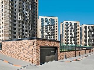 Где в Красноярске вместе с квартирой можно купить парковку?