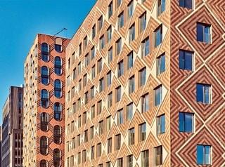 ЗИЛАРТ - престижный жилой комплекс в бывшей промзоне