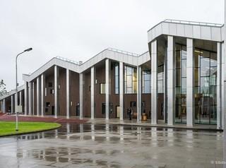 В Иркутске открылась «Точка будущего» — необычная школа для обычных детей