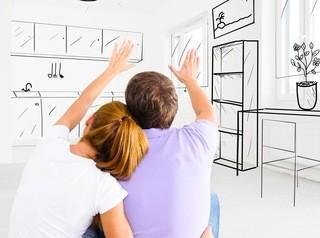 Как выполнить дизайн квартиры-студии?