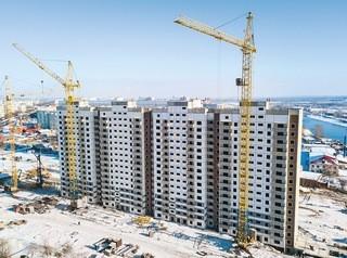 Как купить строящуюся квартиру через счет эскроу?