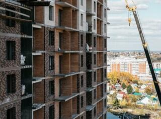 Строительство жилья в Иркутской области: итоги 2020 года и прогнозы на будущее