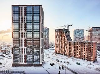 Итоги 2019 года в жилищном строительстве Сибири