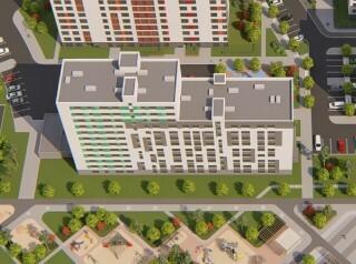 Квартиры от 1,1 млн рублей