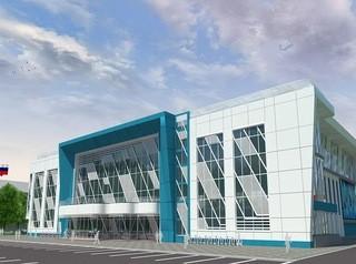 Реконструкция бассейна СКА продлится до 2022 года