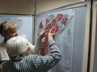В Красноярске изменятся правила землепользования и застройки