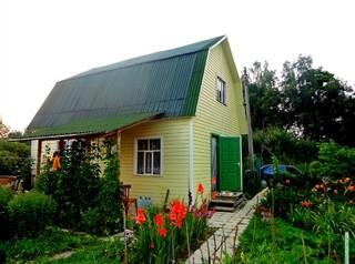 Материнский капитал разрешат использовать для строительства дома на садовом участке