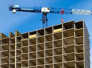 На достройку проблемных домов собираются выделить федеральные средства