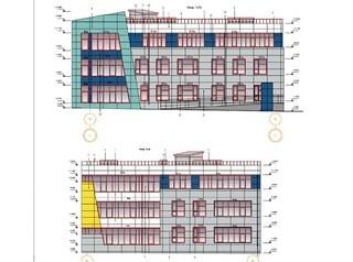 В Улан-Удэ началось строительство школы с бассейном на улице Автотранспортной